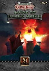 Leagues of Gothic Horror - Guide to Black Magic
