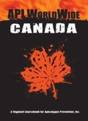 API Worldwide - Canada