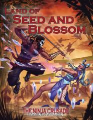 Land of Seed and Blossom (2nd Edition)