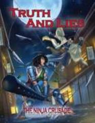 Truth and Lies (2nd Edition)