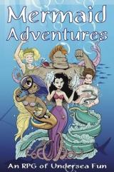 Mermaid Adventures (Color Edition)