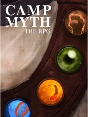 Camp Myth the RPG