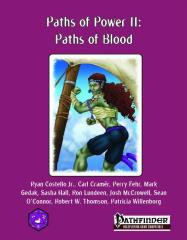 Paths of Power 2 - Paths of Blood
