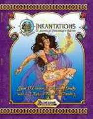 Inkantations - A Sourcebook of Tattoo Magic & Body Art