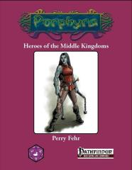 Heroes of the Middle Kingdoms