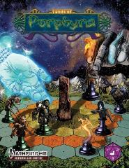 Lands of Porphyra