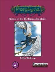 Heroes of the Birdman Mountains