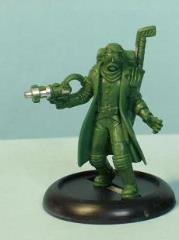 Junker #2 (Male)