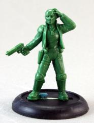 Psyker #2 (Male)