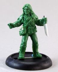 Toxic Shaman #2 (Male)