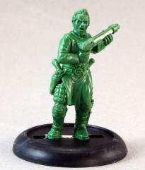 Templar #2 (Male)