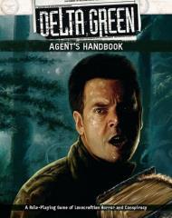 Delta Green RPG Agent's Handbook
