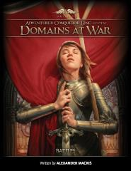 Domains at War - Battles