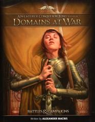 Domains at War - Battles & Campaigns