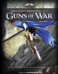 Guns of War