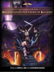 Barbarian Conquerors of Kanahu