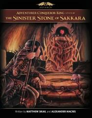 Sinister Stone of Sakkara, The
