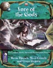 Lore of the Gods