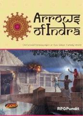 Arrows of Indra