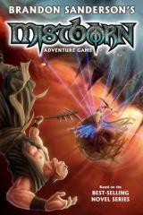 Mistborn Adventure Game (Deluxe Edition)