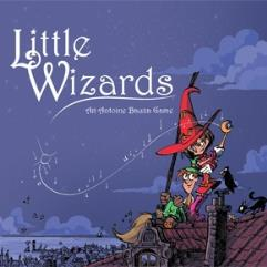 Little Wizards (1st Printing)