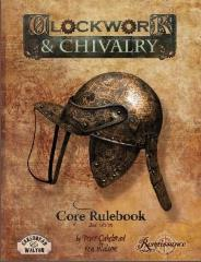 Clockwork & Chivalry (2nd Edition)