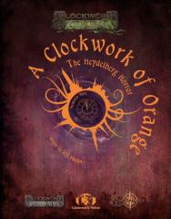 Clockwork of Orange, A The Heydelberg Horror