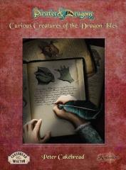 Pirates & Dragons - Curious Creatures of the Dragon Isles