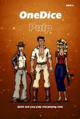 OneDice Fantasy - Pulp