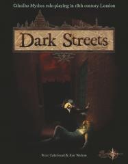Dark Streets (2nd Edition)