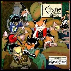 Kitsune - Of Foxes & Fools
