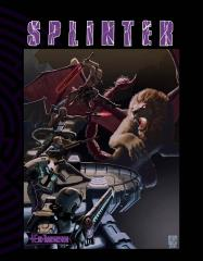 S.P.L.I.N.T.E.R. (2nd Edition)