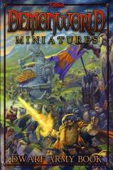 Dwarf Army Book (3rd Edition)