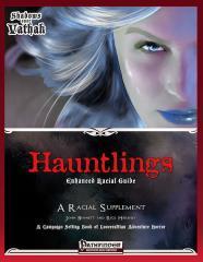 Hauntlings - Enhanced Racial Guide