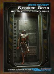Service Bots and Synthetic Companions