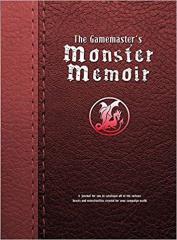 Gamemaster's Monster Memoir, The