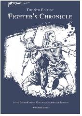 5th Edition Fighter's Chronicle, The