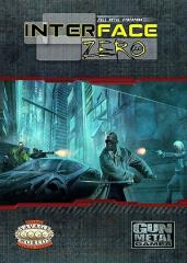 Interface Zero 2.0 (Savage Worlds Edition)