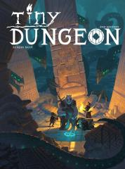 Tiny Dungeon (2nd Edition)