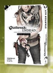 Outbreak - Undead Starter Kit (2nd Edition)