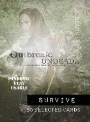 Survive Deck