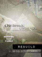Rebuild Deck