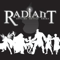 Radiant - Offline Battle Arena Core Set