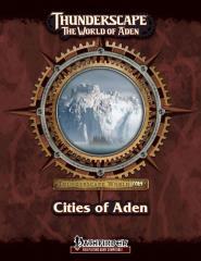 Cities of Aden