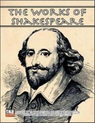 Works of Shakespeare, The