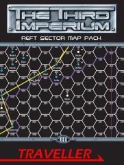Reft Sector Map Pack
