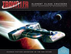 Element Class Cruisers - Ship Builder's Blueprints