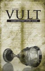 Deus Vult - Game Master's Story Guide