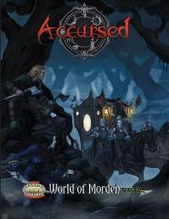 Accursed - World of Morden