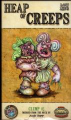 Heap of Creeps - Clump 2